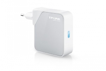 WLAN-Repeater 'TP-Link TL-WR710N Wireless N Nano-Router'